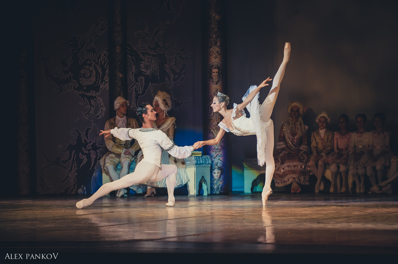 этом опера балет за сценой фруктовый