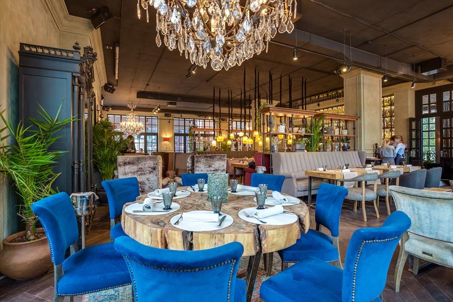 Рейтинг самых лучших ресторанов москвы