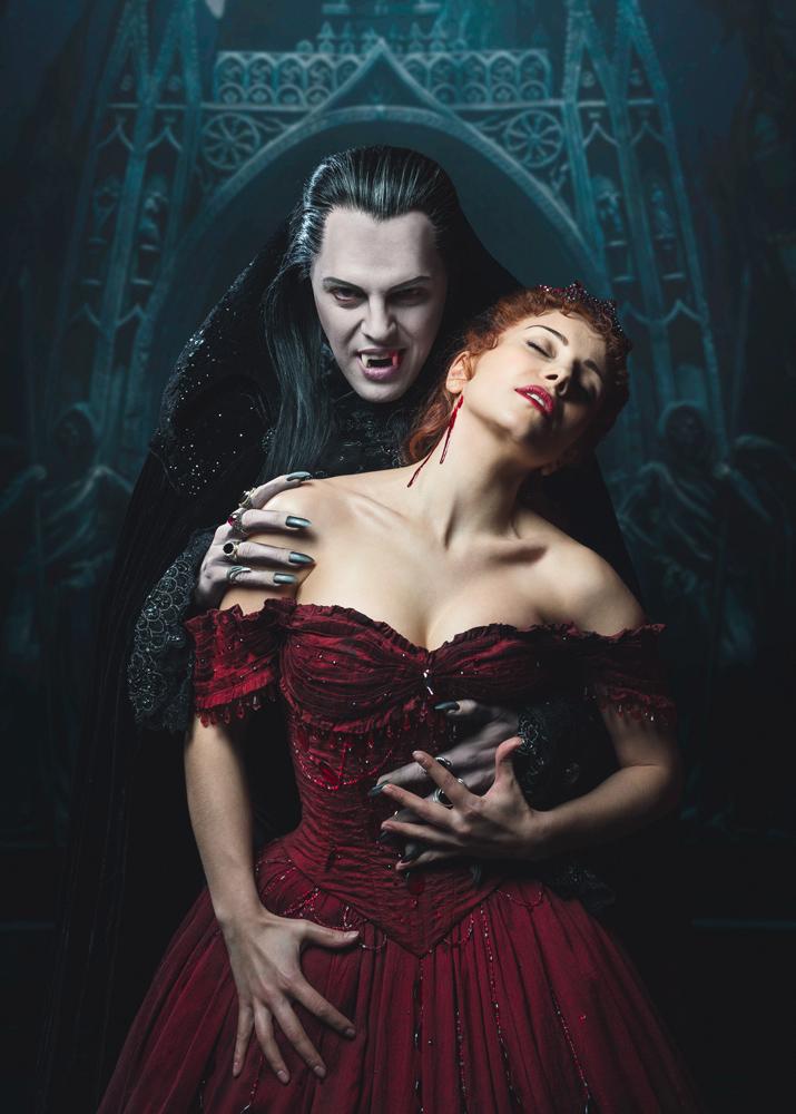 бал вампиров мюзикл текст песен