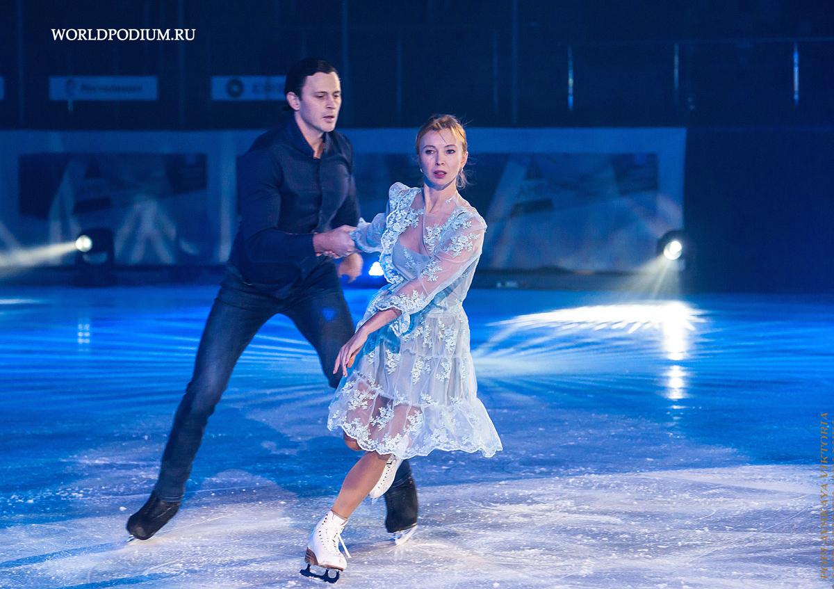 Ледовые шоу-5 - Страница 6 6(31)