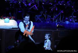 """«Маленький принц» подарил незабываемый праздник в """"День защиты детей"""""""