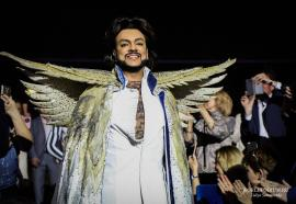 Юбилейный концерт Филиппа Киркорова увенчал десятидневный марафон шоу «Я»