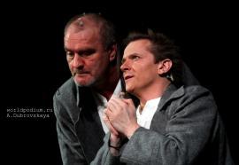 Музыкально-драматический спектакль «Признание»: «Никто не сумеет понять Всю силу чужого страданья…»