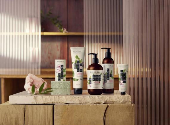 Новая clean beauty линейка Beautanicals: шведский подход к естественной красоте тела и волос