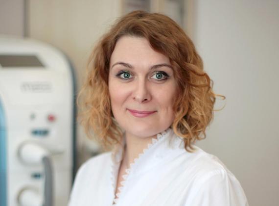 Пластический хирург и врач-косметолог Юлия Глушкова: «Я люблю свою работу!»