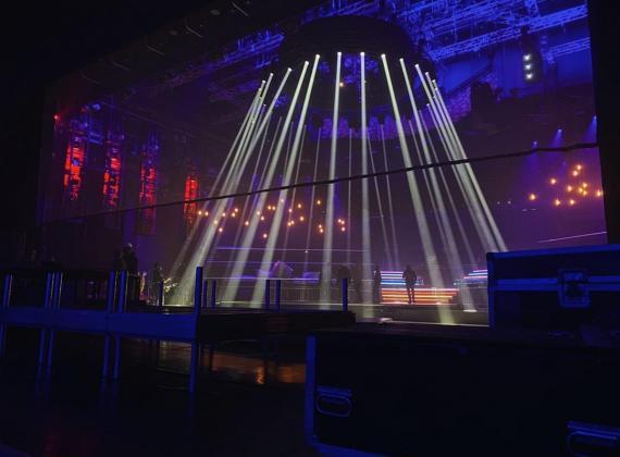 Церемония вручения Российской национальной музыкальной премии «Виктория» сегодня состоится в Кремле