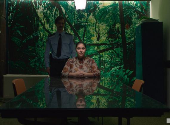 Кино с ММКФ-2019 №3: Право женщины на счастье. Рецензия на фильм  «БОГ СУЩЕСТВУЕТ, ЕЁ ИМЯ — ПЕТРУНИЯ»
