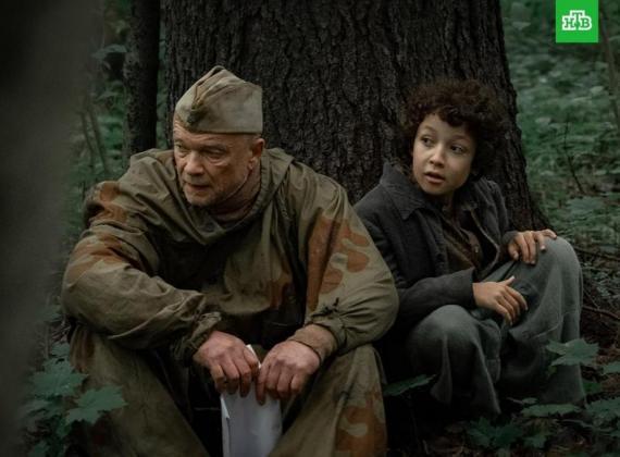 НТВ приступил к съёмкам третьей части исторической картины «Топор» с Андреем Смоляковым