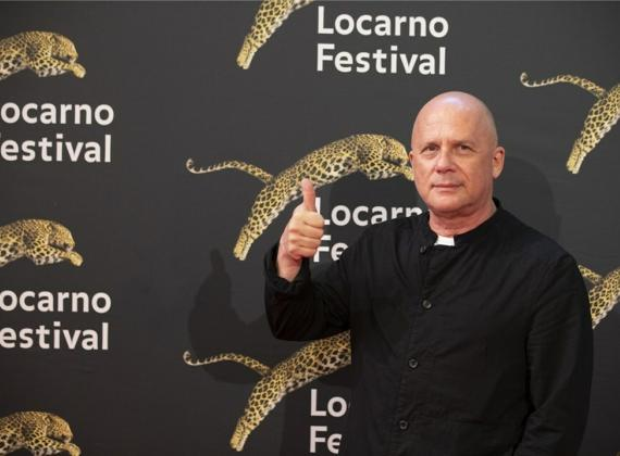 Преподаватель ИСИ Александр Зельдович получил специальную награду молодежного жюри 74-го международного кинофестиваля в Локарно