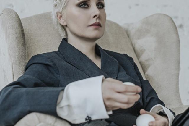 Ирина Миронова представит серию фильмов-откровений с Дианой Арбениной, Аллой Сигаловой, Марией Мироновой и другими self-made woman
