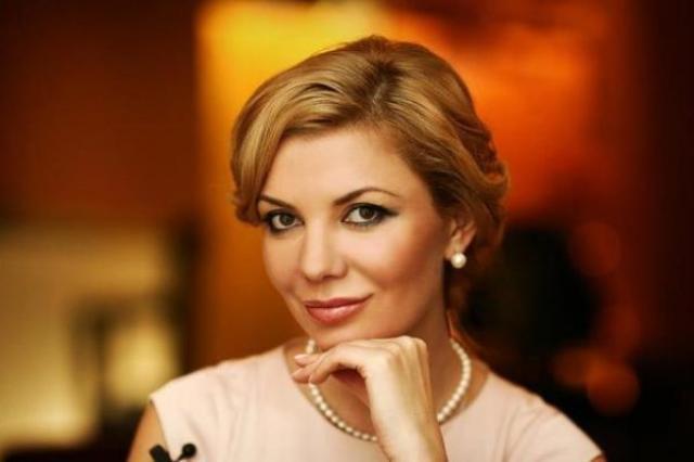 Писательница Ирада Вовненко презентует роман о жизни Боттичелли