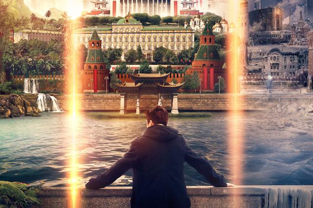 «Черновик» -финальный трейлер