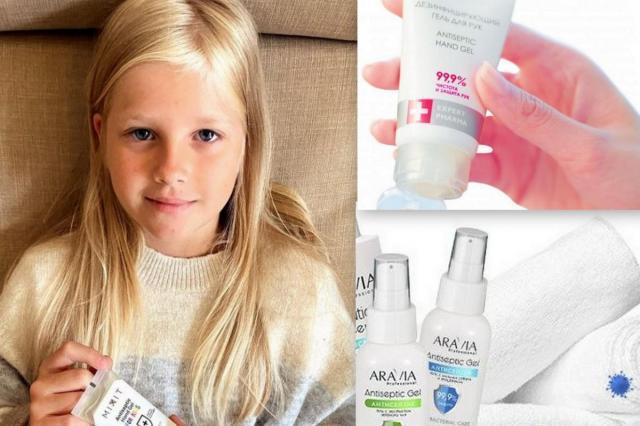 На злобу дня: антисептики, которые убивают микробы и не оказывают негативного воздействия на кожу