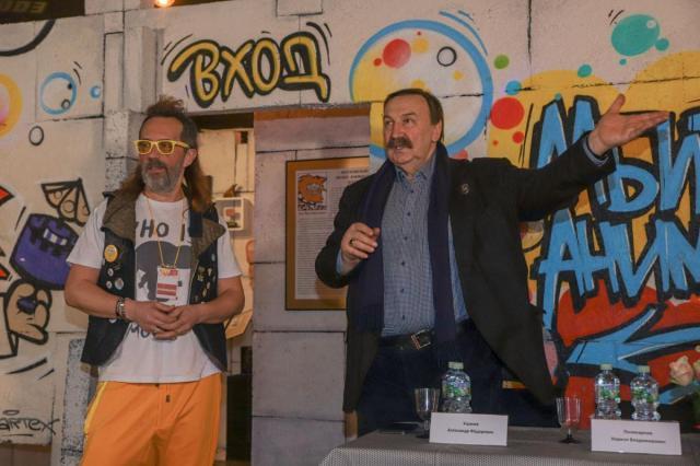 Увлекательный маршрут по «Лабиринтам анимации»: Московский музей анимации торжественно открыл новую экспозицию