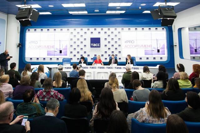«Л'Этуаль: PRO любовь и клиентов»: в День всех влюблённых Л'Этуаль провела пресс-конференцию, посвященную клиентоориентированности