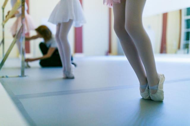 Всемирный день балета на ВДНХ