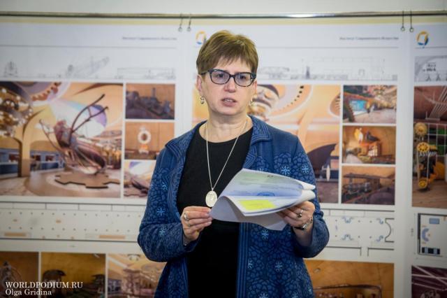 «Путеводный Маяк!» - Ирина Сухолет отмечает День рождения