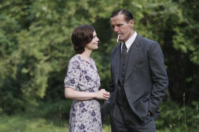 Биографическая драма «Генераль Де Голль» выйдет в российский прокат 8 октября