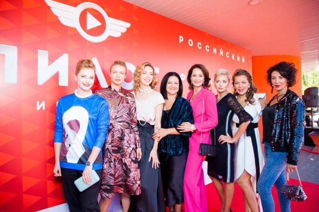 На фестивале телесериалов «Пилот» в Иванове победили «90-е. Весело и громко»
