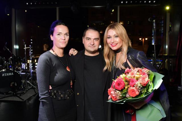 Эмин Агаларов, Слава, Анжелика Агурбаш и другие - известный продюсер Артем Сорокин в честь своего дня рождения поднял градус Москвы до 40 градусов