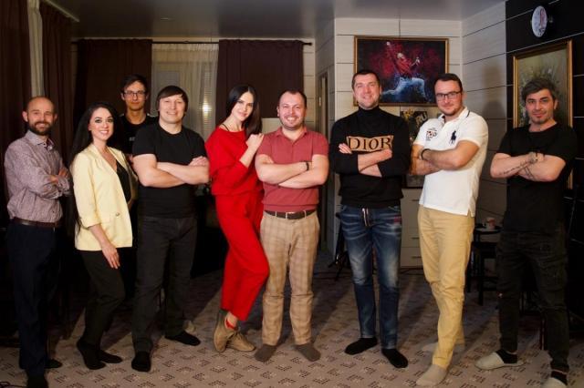 Сергей Куприк стал гостем «Квартирника Онлайн» на youtub-канале Ярослава Сумишевского