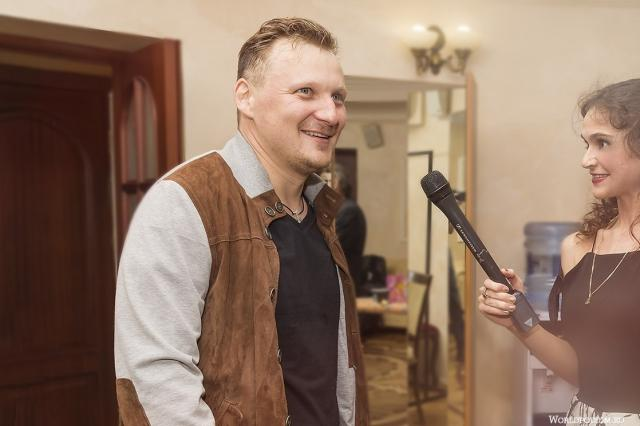 Михаил Бублик: «Задача и миссия артиста - делать эту жизнь лучше!»