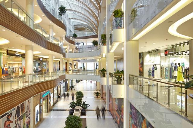 В «Крокус Сити» откроется новый концертный зал