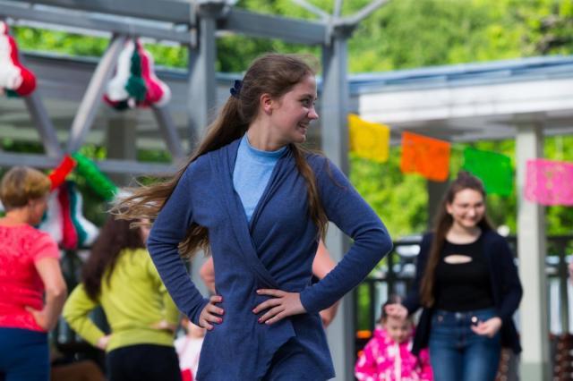 Хип-хоп, дэнсхол, вог и лэдисдэнс: новые мастер-классы танцевального сезона на ВДНХ