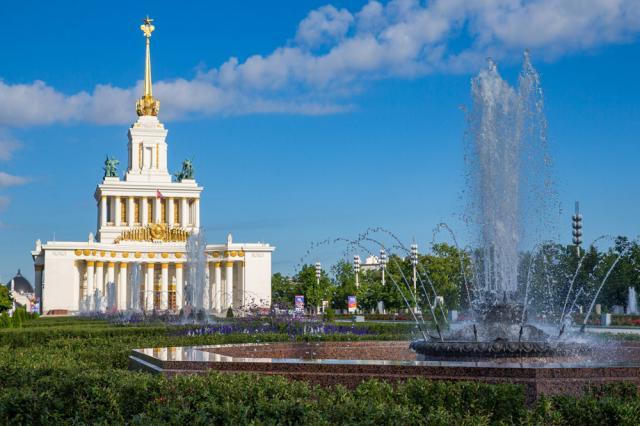 Наталья Сергунина: путеводитель по отреставрированным достопримечательностям появился на сайте ВДНХ