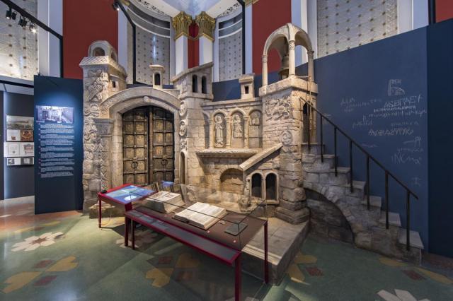 Центр «Слово» на ВДНХ может стать лучшим славянским музеем в мире
