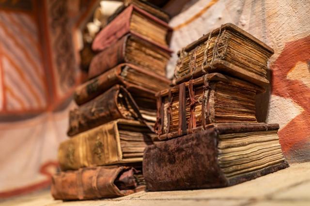 ВДНХ проведет онлайн-программу во Всемирный день книги