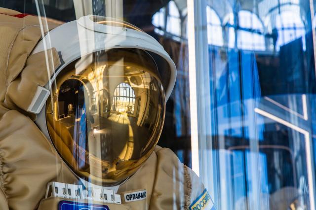 Центр «Космонавтика и авиация» на ВДНХ стал лидером рейтинга городских новинок «Активного гражданина»
