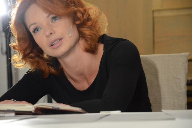 На ВДНХ покажут спектакль-читку Алисы Гребенщиковой  «Девять писем»