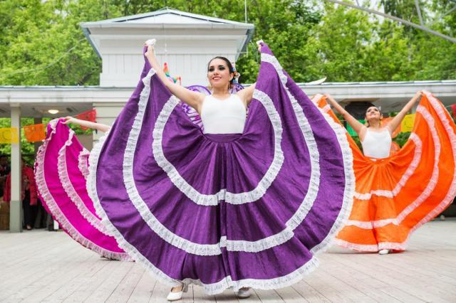 От венского вальса до хип-хопа: на ВДНХ стартует танцевальная неделя