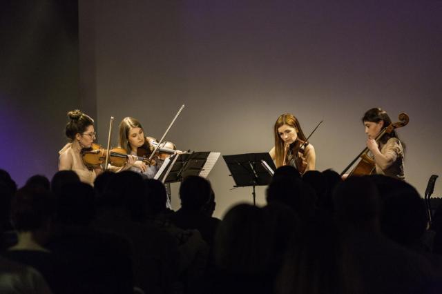 Музыкальная кругосветка: на ВДНХ стартует курс о национальных традициях в творчестве классиков