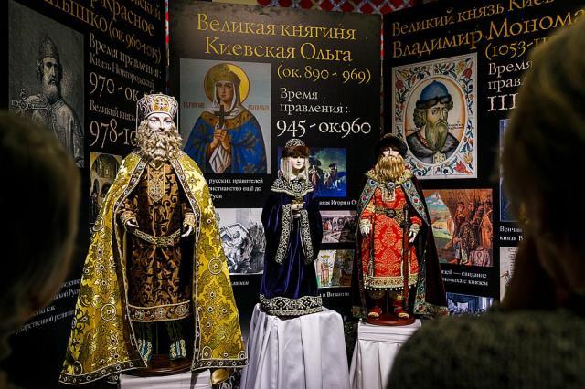 История в деталях: бесплатные экскурсии в Музее кукол на ВДНХ