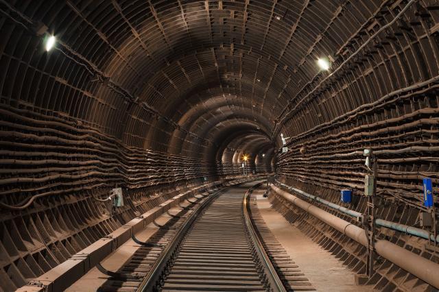 Мистика метро: Новый фильм ужасов расскажет о мифах петербургской подземки