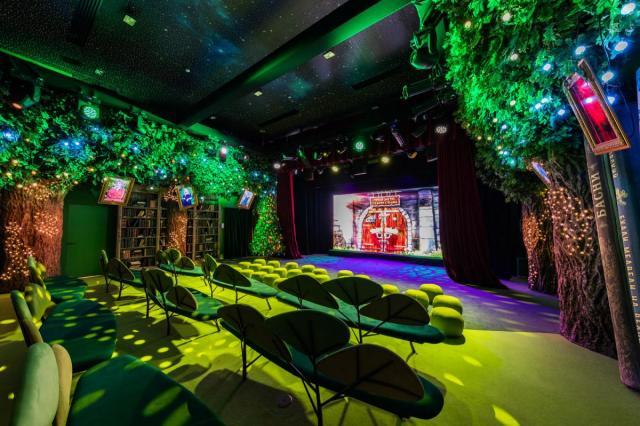 На ВДНХ открывается Театр сказок