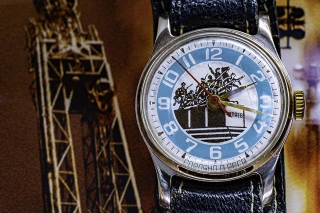 Выставка часов «Время и космос» откроется в центре «Космонавтика и авиация» на ВДНХ