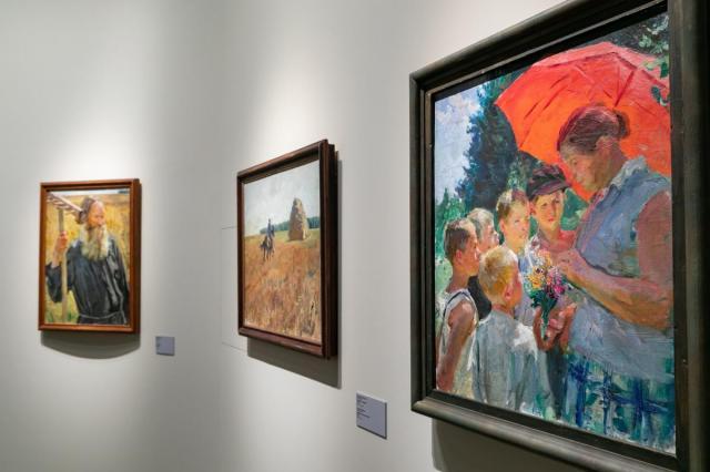 Последний шанс посетить три выставки юбилейного сезона ВДНХ