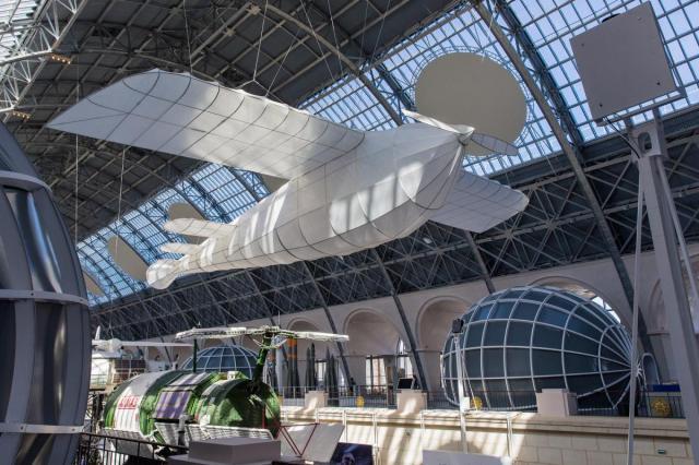 Музеи и павильоны ВДНХ начнут принимать посетителей с 16 июня