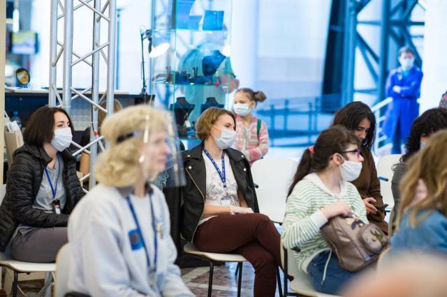 В центре «Космонавтика и авиация» на ВДНХ пройдут лекции о мировой космонавтике и показы советских фантастических кинохитов