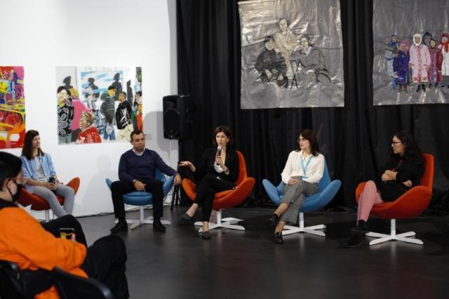 Галерея Арт Коробка Ривьера открывает выставку экспонатов фестиваля искусств Trash Art