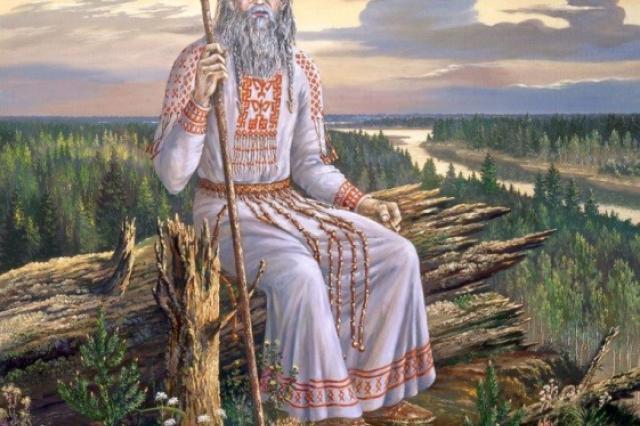 На Петербургском культурном форуме обсудили вопрос культуры славян