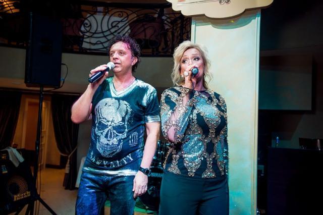 Наталия Гулькина и Рома Жуков снимут совместный клип