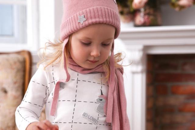 «Серебряные мечты» модниц-малышек: Gulliver представляет коллекцию для девочек до двух лет