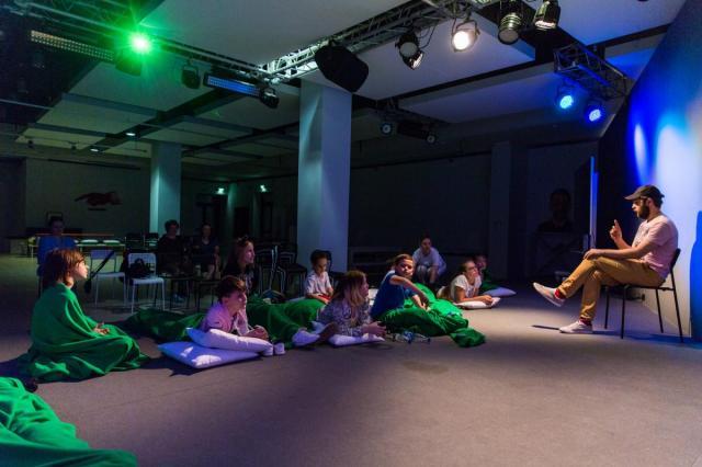 Летняя образовательная программа: что ждет гостей ВДНХ в августе