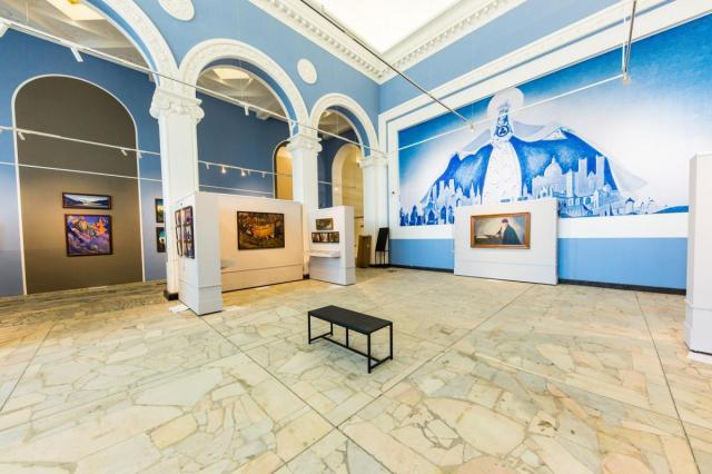 Гости ВДНХ первыми увидят археологическую коллекцию Рерихов в Музее Востока
