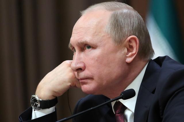 Владимир Путин поддержал идею сделать будущий год Годом театра