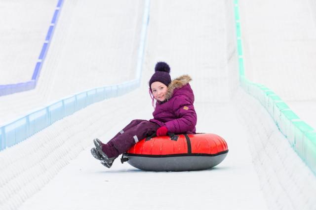 Активные граждане оценят программу зимних развлечений на ВДНХ